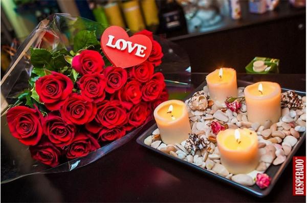 Объемное сердце LOVE