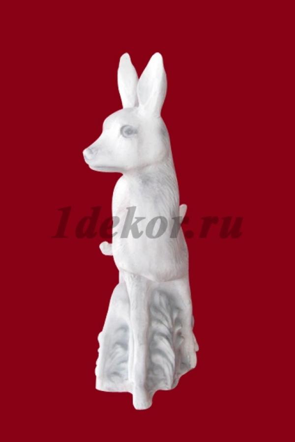 Бетонная скульптура Косуля