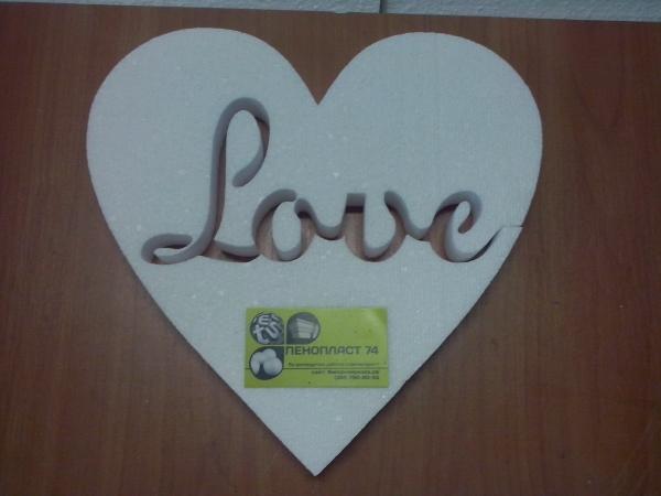 "Сердце♡ ""Love"""