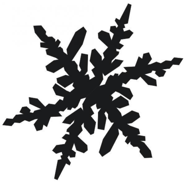 Снежинка НГ-05